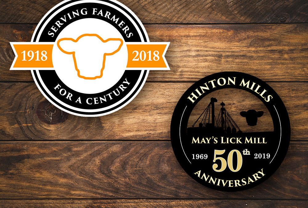 Hinton Mills Anniversary Celebrations